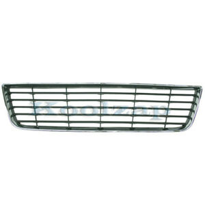 06 11 Chevy Impala Front Lower Bumper Grill Grille Assembly Gm1036106 10333711