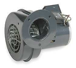 Dayton Blower Model 1tdp3 Blower 75 Cfm 3016 Rpm 115v 60 50hz 4c443
