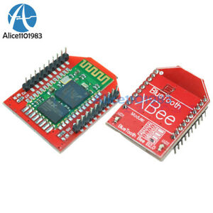 Hc 06 Bluetooth Bee V2 0 Slave Module For Compatible Xbee Arduino Android