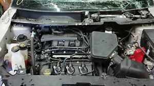 Ford 3 5 Engine And 6f50 Transmission Very Low Miles