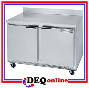 Beverage air Bev Air Wtr36ahc Work Top Refrigerator 29 Base Model