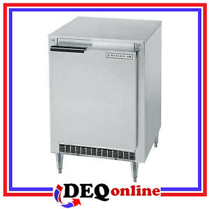 Beverage air Bev Air Ucr27hc Undercounter Refrigerator Shallow Depth