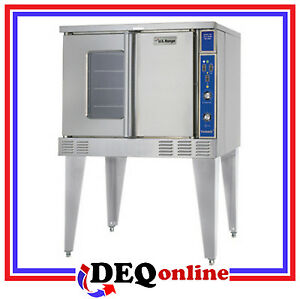 Garland Sumg 100 Summit Gas Convection Oven