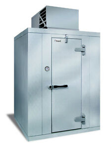 Kolpak Px7 068 ct 5 10 X 7 9 X 7 6 25 h Walk in Cooler Self Contained