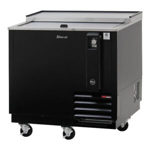 Turbo Air Tbc 36sb 36 Beer Bottle Bar Cooler Refrigerator