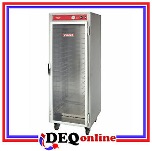 Vulcan Vhfa18 18 Pan Non insulated Stainless Steel Cabinet