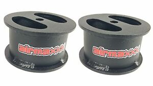 2 Air Bag Suspension Spacer For Lifted Truck Pair Spacers