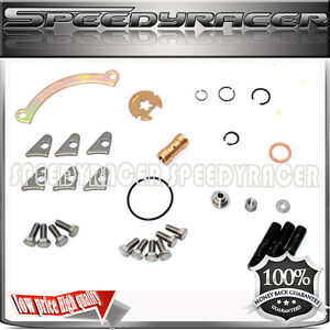 Turbo Repair Rebuild Rebuilt Kit For Turbocharger Charger Audi Vw K03