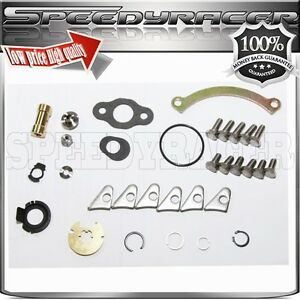 Turbo Repair Rebuild Rebuilt Kit For Turbocharger Charger Audi Vw K03s