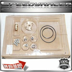 Turbo Repair Kit For Small Engine 2 4 Cyln Gt15 T15 452213 0001