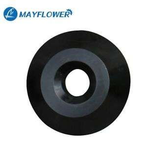 Mayflower One Piece Universal Wheel Balancer 36mm Cone 3 5 To 5 5 Size