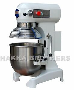 Hakka Commercial 20l Planetary Mixers 3 Funtion Food Mixer M20a High Quality New