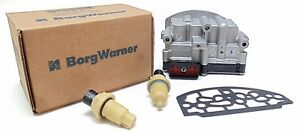 Transmission Shift Solenoid Pack Service Kit W Speed Sensors A604 41te 21380