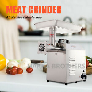Hakka Electric 22 Meat Grinders Commercial Meat Mincers Tc22