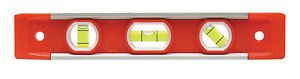 Swanson Tool Tl001m 8 Pack 9in Magnetic Torpedo Level