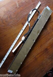 Anorad Linear Motor 48172 675 Rockwell Automation 26 5 Oal Amat 750184 02
