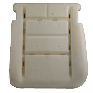 2008 2010 Ford F250 Super Duty Front Driver Seat Cushion Pad Oem 8c3z 25632a23 D
