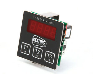 Keating 3 Channel Digital Timer 056921