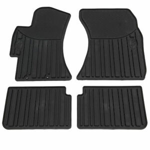 Oem 2008 2014 Subaru All Weather Rubber Floor Mats Impreza Forester J501sfg200