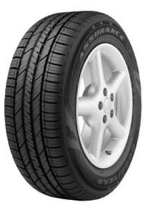 Goodyear Assurance Fuel Max 4 Rib Tread Design P195 65r15 Tire