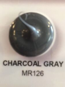 Metal Panel Charcoal Sealant 12 Tube Pack Free Shipping Available In Color