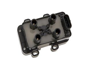 Ignition Coil For Renault Thalia Twingo Wind 7700274008 6001543604 2526151a