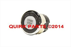 2009 2014 Nissan Maxima Altima Murano Push Button Ignition Starter Switch Oe New