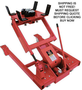Norco 1 5 Ton 72025 Hydraulic Automotive Vehicle Car Truck Transmission Jack