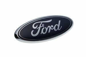 2009 2016 Ford Tailgate Emblem F150 F250 F350 Super Duty Oem New Cl3z 9942528 aa