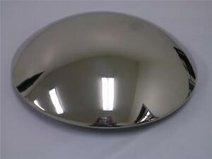 1940 1956 Ford Passenger Car Pickup Truck Smooth Stainless Hubcap Smoothy 1