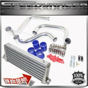 Intercooler Piping Pipe Kits For Nissan 93 98 Skyline Gt R R32 R34 Skyline Rb20