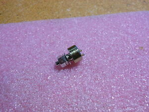 Honeywell Waters Variable Resistor Jp2 211 43 Nsn 5905 01 212 2792