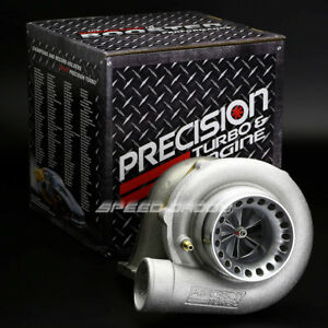 Precision 5858 Sp Cea T3 A R 82 Bearing Anti Surge Billet Turbo Charger V Band