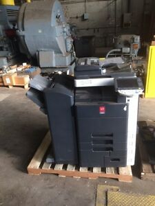 Commercial Laser Printer Canon Oce Variolink 4522c