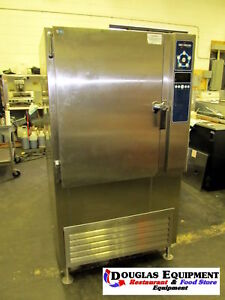 Used Alto Shaam Blast Freezer Chiller Qc40a Great Condition