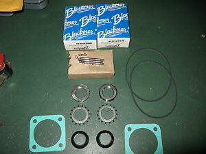 Blackmer Txd 2 5 Pump Rebuild Kit