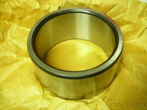 New Link belt Roller Bearing Inner Ring 100mm X 121mm X 60 3mm Ma5220