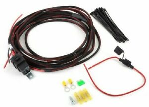 Airlift 27703 Second Compressor Harness For 3h 3p System Wiring