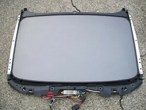 sunroof parts in stock replacement auto auto parts ready. Black Bedroom Furniture Sets. Home Design Ideas