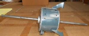 Ge 5kcp39dgr176as 1 6 Hp Electric Motor 460 60 1 1300 Rpm 171072 Double Shaft