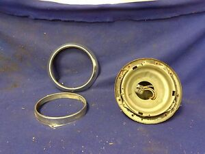 Headlight Ring In Stock Replacement Auto Auto Parts