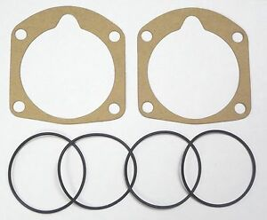 1958 1959 1960 1961 1962 1963 1964 Chevy Rear Wheel Bearing O Rings And Gaskets