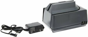 Magtek 22533003 Mini Micr Check Reader With Usb Interface