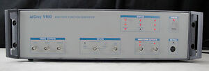 As is Lecroy 9100 Arbitrary Function Generator