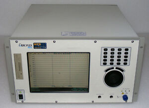 Aeroflex Ifr Rdl Nts 1000c Phase Noise Analyzer