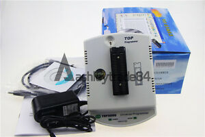 1pcs New Top3000 Usb Universal Programmer