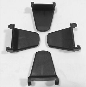 New Plastic Insert Jaw Clamp Protectors For Hunter Rim Clamp Tire Machine Change