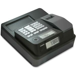 Casio Pcr t273 Electronic Cash Register W Thermal Printer