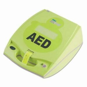 Zoll Aed Automated External Defibrillator Lithium Battery zol800000400001