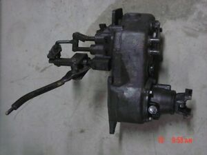 76 79 Jeep Cj Dana 20 Transfer Case 4x4 Assembly For T150 3 Speed